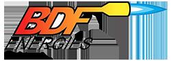 BDF Energies Logo